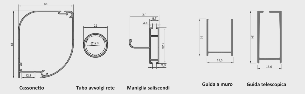 klimt-telescopica-nipa_profili